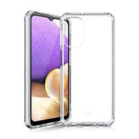 ITSKINS Level 2 SpectrumClear for Samsung Galaxy A32 5G Transparent Mobiele telefoon behuizingen