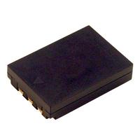 2-Power Digital Camera Battery 3.7v 1090mAh - Noir