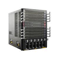 Hewlett Packard Enterprise HP 10508 Switch Chassis Netwerkchassis - Zwart