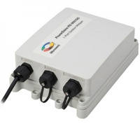 Axis T8123-E PoE adapter & injector