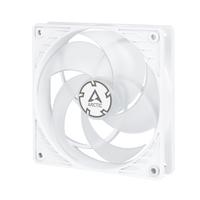 ARCTIC P12 PWM PST Cooling - Transparant, Wit