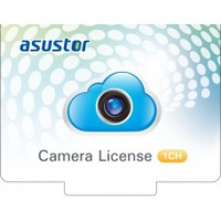 Asustor 1CH Software licentie