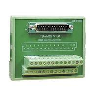 Moxa TB-M25 Elektrisch contact