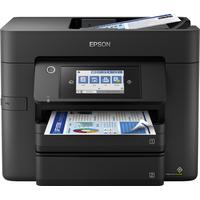 Epson WorkForce Pro WF-4830DTWF Multifunctional - Zwart,Cyaan,Magenta,Geel