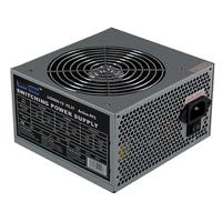 LC-Power LC600H-12 V2.31 - ATX V2.31, 600W, 6xSATA, 4xPATA, 1x PCI-Express 6 pin & 1x PCI-Express 6+2 pin .....