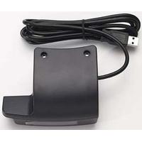 Elo Touch Solution Magnetic Stripe Reader, USB, black Kaartlezer - Zwart