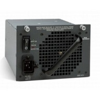 Cisco PWR-C45-2800ACV= Composant de commutation - Noir, Gris