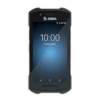Zebra TC26, 2D, SE4710, USB, BT (BLE, 5.0), Wi-Fi, 4G, NFC, PTT, GMS, Android PDA - Noir