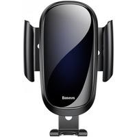 Baseus Future Gravity Supports - Noir