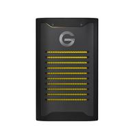 SanDisk G-DRIVE ArmorLock - Noir