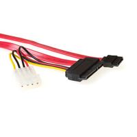 ACT Serial ATA combi kabel 0,75 m ATA kabel