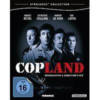 STUDIOCANAL 504403 Blu-Ray/DVD film