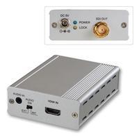 Lindy 38199 Videoconverter - Zilver