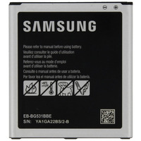 Samsung Battery Pack EB-BG531BBE 2600mAh Batteries rechargeables