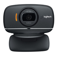 Logitech C525 Webcam - Noir