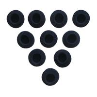 BlueParrott Foam Ear Cushions Casque / oreillette accessoires - Noir