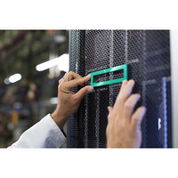 Hewlett Packard Enterprise Aruba 1G SFP LC LX Modules émetteur-récepteur de réseau