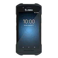 Zebra TC21 PDA - Zwart