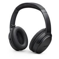Bose QuietComfort 35 Headset - Zwart