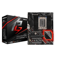 Asrock X399 Phantom Gaming 6 Carte mère