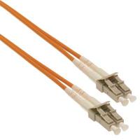 Hewlett Packard Enterprise Premier Flex LC/LC OM4 2 Multi-mode 2m Câble de fibre optique
