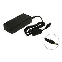 2-Power CAA0666A Netvoeding & inverter - Zwart