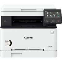 Canon i-SENSYS MF641Cw Multifonction - Noir, Cyan, Magenta, Jaune