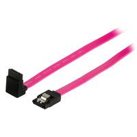 Valueline VLCP73160R10 ATA kabel - Rood