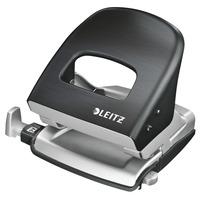 Leitz NeXXt Perforateur - Noir