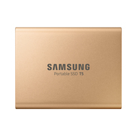 Samsung T5 - Or
