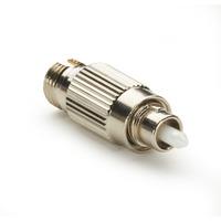 Black Box M/F FC, APC, 5dB Adaptateurs de fibres optiques - Or