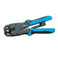 ROLINE Universal Crimping Tool for Modular Plugs Krimp-, knip- en striptang voor kabels