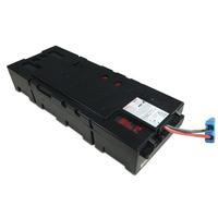 APC Replacement Battery Cartridge # 115 Batterie de l'onduleur - Noir