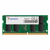 ADATA 2x8GbGb, DDR4 SO-DIMM 260-pin, 3200 MHz Mémoire RAM