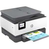 HP OfficeJet Pro 9012e Multifonction - Noir,Cyan,Magenta,Jaune