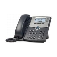 Cisco SPA 504G Téléphone IP