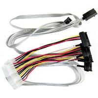 Adaptec ACK-I-HDmSAS-4SAS-SB-.8M Câble