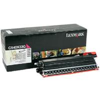 Lexmark C54x/X54x 30K magenta developer unit Ontwikkelaar print