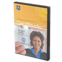 Zebra ZMotif CardStudio Professional, Win, 1u, CD Logiciel de création graphiques et photos