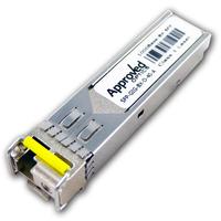 Alcatel-Lucent 1000Base-BX SFP transceiver w/ LC interface Modules émetteur-récepteur de réseau
