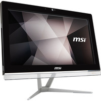 MSI Pro 20EX 7M-033XEU All-in-one pc - Zwart