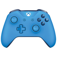 Microsoft Xbox Wireless Controller Game controller - Blauw