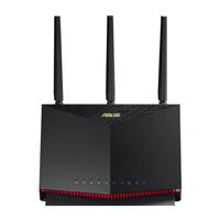 ASUS RT-AX86U Router - Zwart