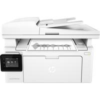 HP LaserJet Pro M130fw Multifonction - Noir