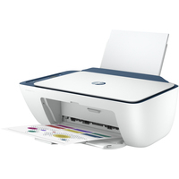 HP DeskJet 2721e Multifunctional - Zwart,Cyaan,Magenta,Geel