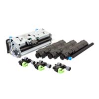 Lexmark 40X8421 Reserveonderdelen voor drukmachines - Zwart, Metallic