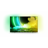 Philips 65OLED705 TV LED - Noir
