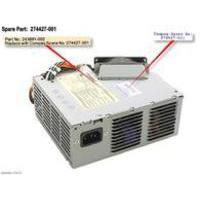 HP Power Supply Refurbished Elektrische voeding - Refurbished ZG