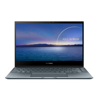 ASUS ZenBook UX363EA-EM038T-BE - AZERTY Laptop - Grijs
