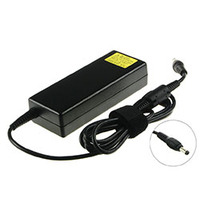 DLH 75W, 19V/3.95A, includes power cable Netvoeding & inverter - Zwart
